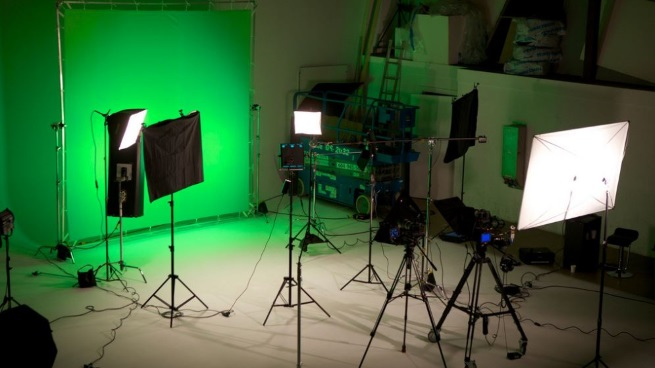 video location rental